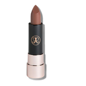 NEW Anastasia matte lipstick in COOL BROWN!